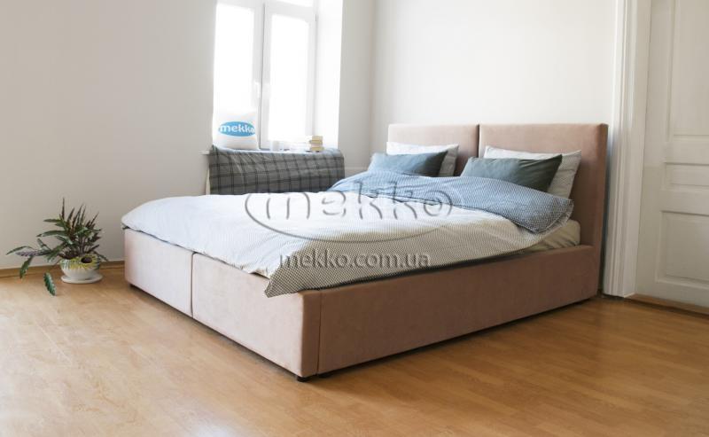М'яке ліжко Enzo (Ензо) фабрика Мекко  Берегове