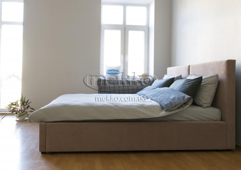 М'яке ліжко Enzo (Ензо) фабрика Мекко  Берегове-2
