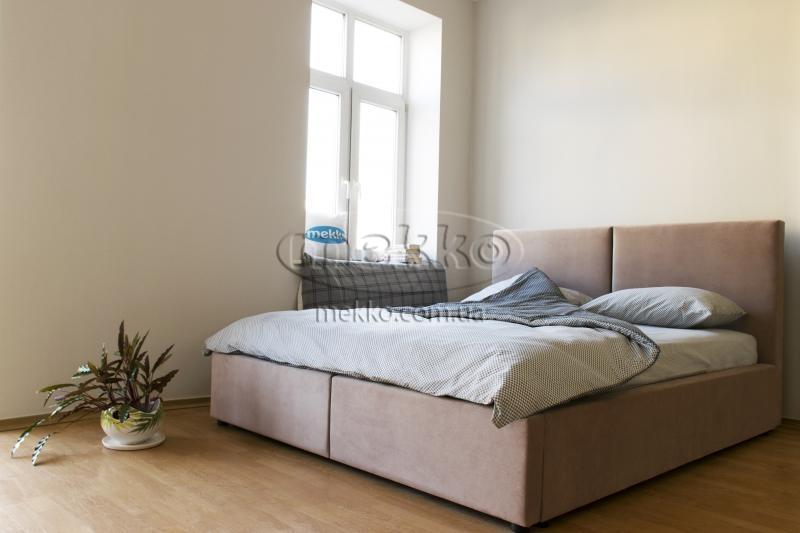 М'яке ліжко Enzo (Ензо) фабрика Мекко  Берегове-3