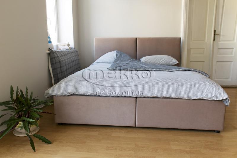 М'яке ліжко Enzo (Ензо) фабрика Мекко  Берегове-4