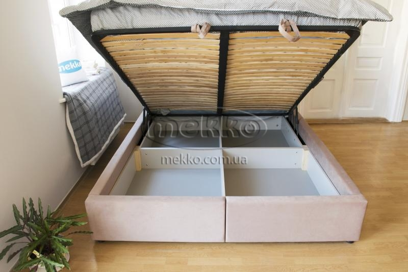 М'яке ліжко Enzo (Ензо) фабрика Мекко  Берегове-5