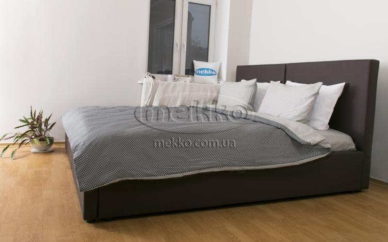 М'яке ліжко Enzo (Ензо) фабрика Мекко  Берегове-10