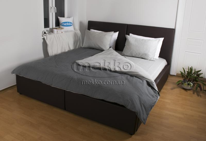 М'яке ліжко Enzo (Ензо) фабрика Мекко  Берегове-9