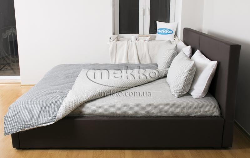 М'яке ліжко Enzo (Ензо) фабрика Мекко  Берегове-8