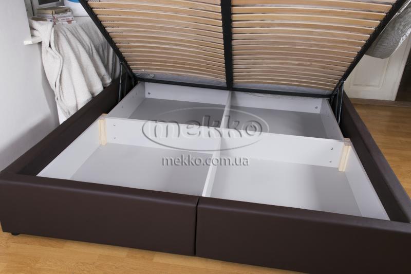 М'яке ліжко Enzo (Ензо) фабрика Мекко  Берегове-11